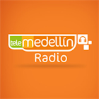 Telemedellín radio icon
