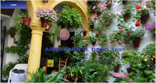 免費旅遊App|Cordoba Patios SB|阿達玩APP