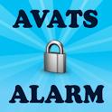 AVATS Alarm icon