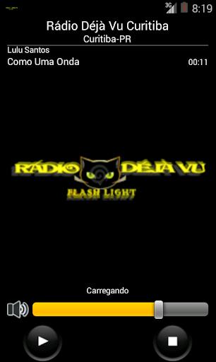 Rádio Déjà Vu - Flash Light