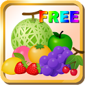 Fruits Parlor Free icon