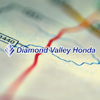 Diamond Valley Honda icon