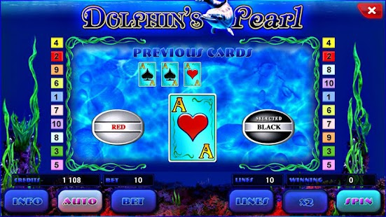 online casino play casino games dolphin pearls