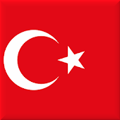 Turkey Flag Live Wallpaper