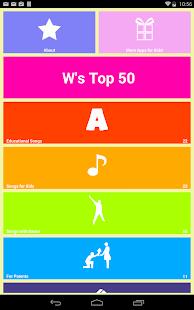 Kids Songs (英文兒歌