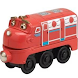 Chuggington Speed Trains Paint