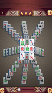 Mahjong King- screenshot thumbnail