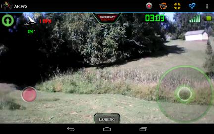 AR.Pro 2 for AR.Drones Screenshot 4