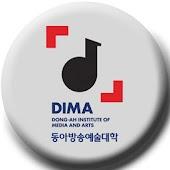 DIMA app