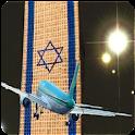 Tel Aviv Flight-Board icon