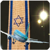 Tel Aviv Flight-Board