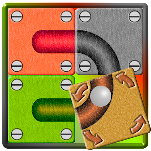 Unroll Ball Standard Edition for PC and MAC