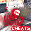 Dead Trigger 2 Cheats Guide icon