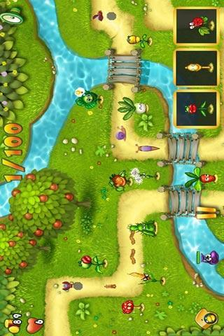 Plants Story Lite - screenshot