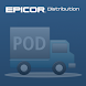 Epicor Proof of Delivery icon