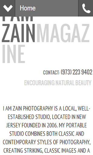 I Am Zain Photography