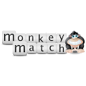 Monkey Match Lite logo