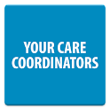 Your Care Coordinators icon