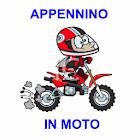 Appennino in moto icon