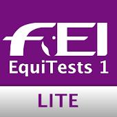 FEI EquiTests 1 - Lite