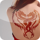 Tatoos Maker Design Photo Editor :Tatoo my Photo icon
