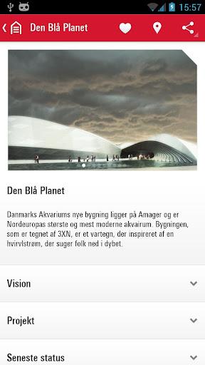 【免費旅遊App】Realdania projekter-APP點子