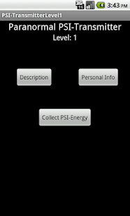 PSI Transmitter Level 1 - screenshot thumbnail