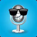 스마일 보이스-음성변조 무료통화 icon