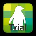 photo movie creator Trial icon