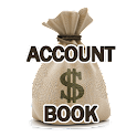 Mobile Account Book HD logo