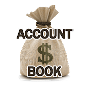 Mobile Account Book HD