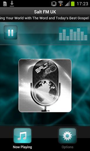 Salt FM UK