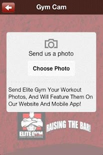 Elite Gym- screenshot thumbnail