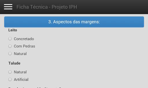 玩社交App|Ficha Técnica - Projeto IPH免費|APP試玩