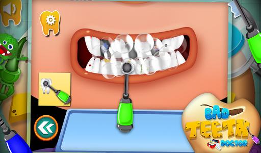 Bad Teeth Doctor v66.6.3