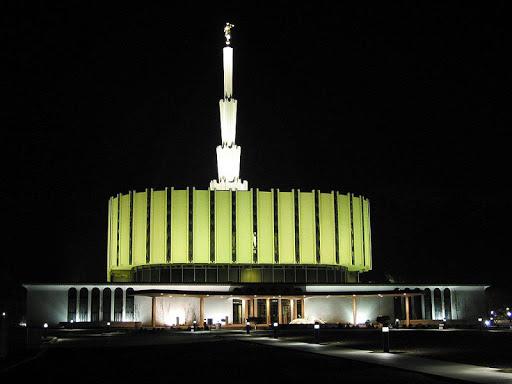 LDS Mormon Temple Pack 47