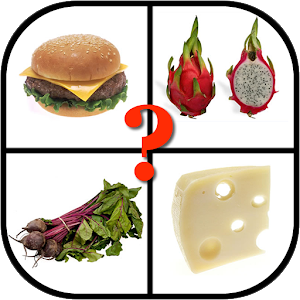Food Quiz for PC and MAC