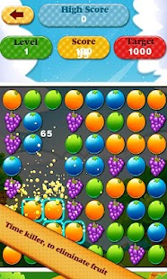 Fruit Smasher- screenshot thumbnail