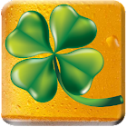Challenge for St. Patrick icon