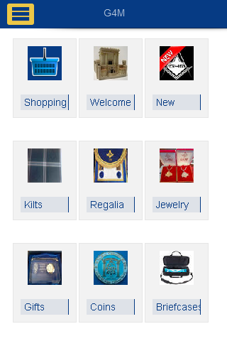 【免費購物App】Gifts4masons-APP點子