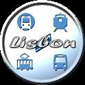 Lisbon Public Transport Pro icon