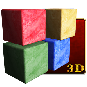 PUZZLE TIME 3D Icon