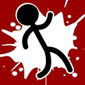 Stickman Creative death 2 icon