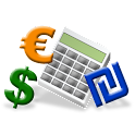 ShekelCalc – Exchange rates logo