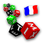 LetMix for Wordfeud (French)