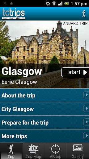TcTrips Glasgow