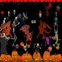 Moving Halloween Live Wallpape APK