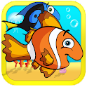 Running Fish icon