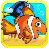 Running Fish