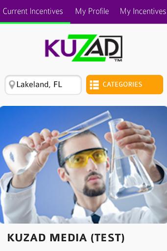 KUZAD - Membership Rewards